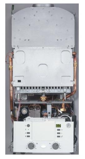 Газовый котёл Bosch GAZ 7000 W ZSC 24 MFA