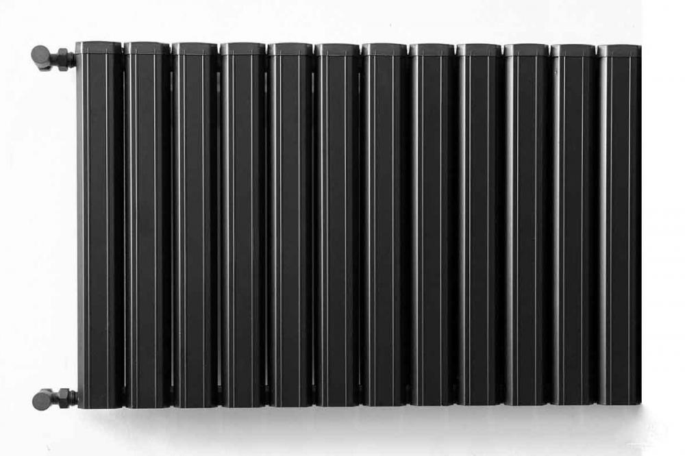 Дизайн радиатор Anit Pioneer - black