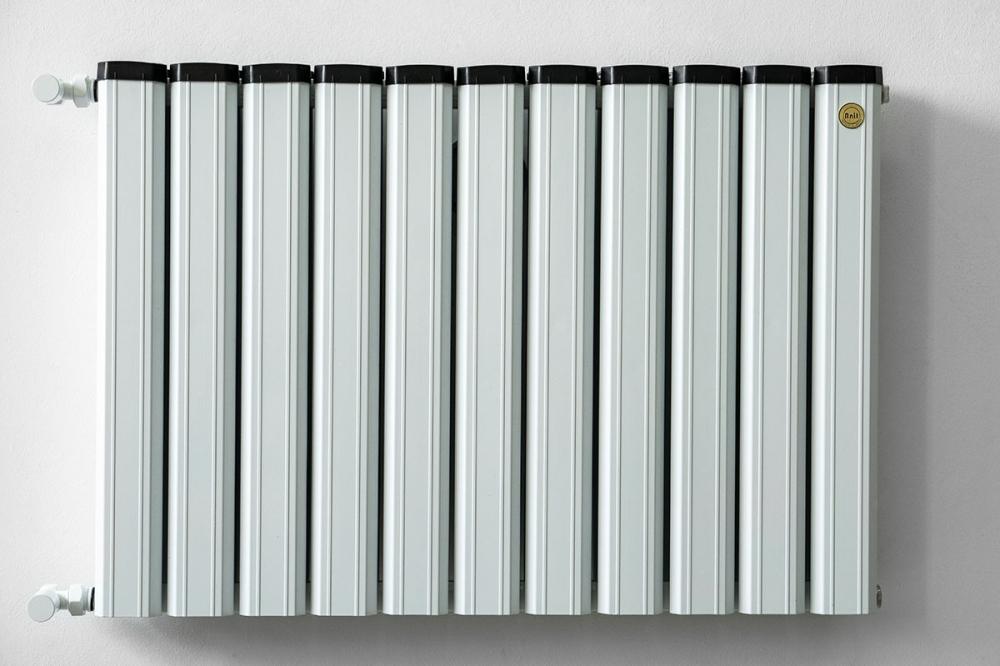 Дизайн радиатор Anit Pioneer - white