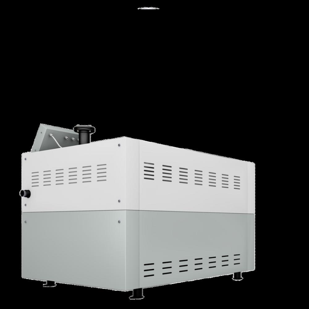 Стальной газовый котел Лемакс Clever L100