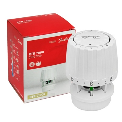 Термоголовка Danfoss OEM/RTR 013G7097