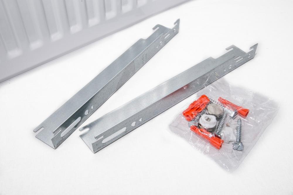 Радиатор стальной «LEMAX» Compact 11 500х400