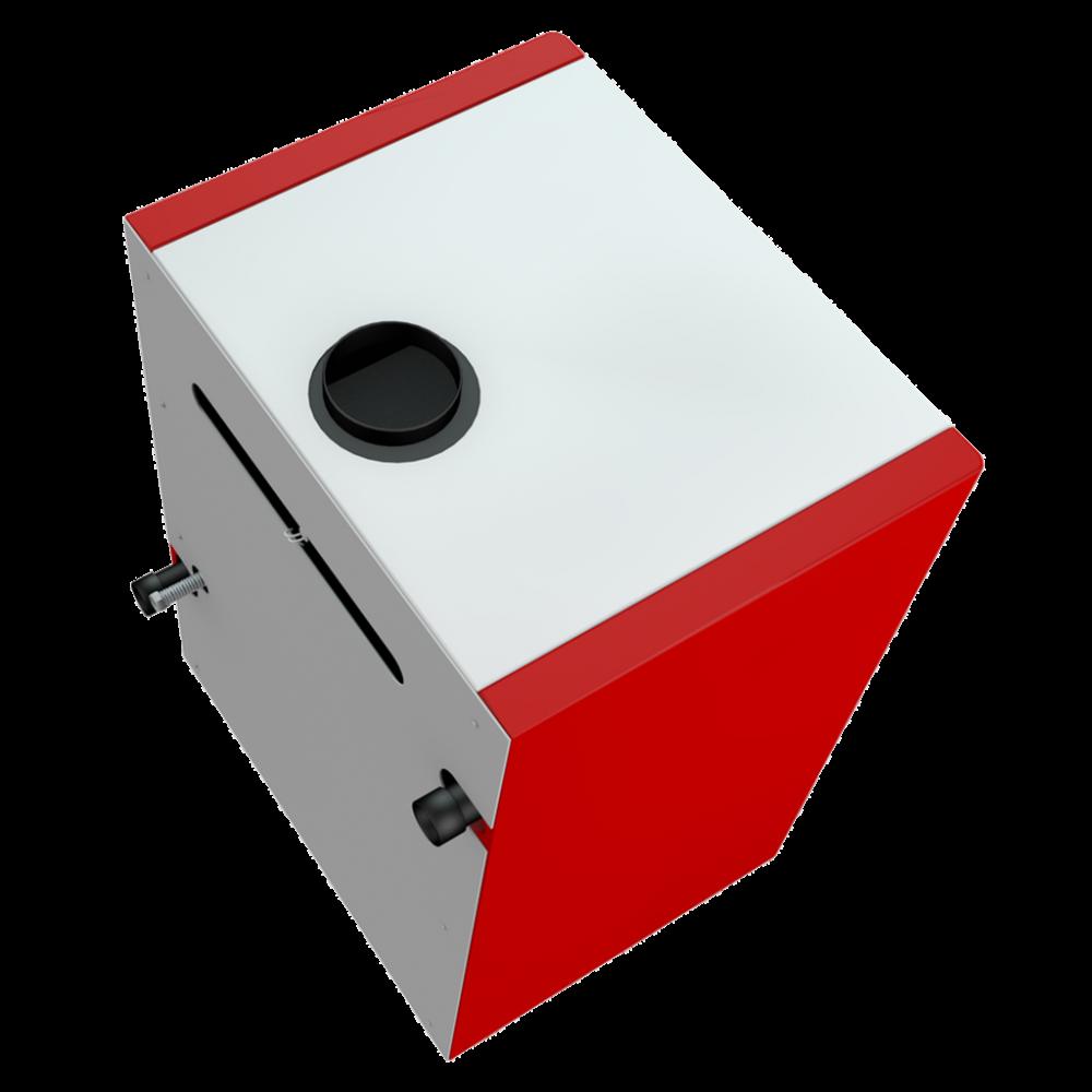 Газовый котел напольный Лемакс Лидер-16