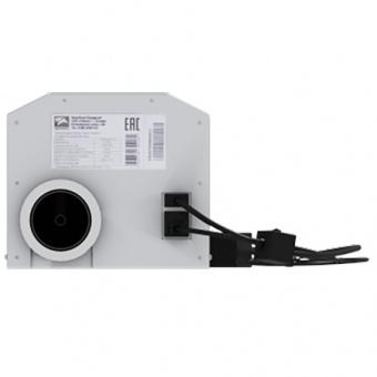 Турбонасадка «Лемакс» Comfort SE (M) ⌀130 мм, для котлов от 12,5 до 16 кВт