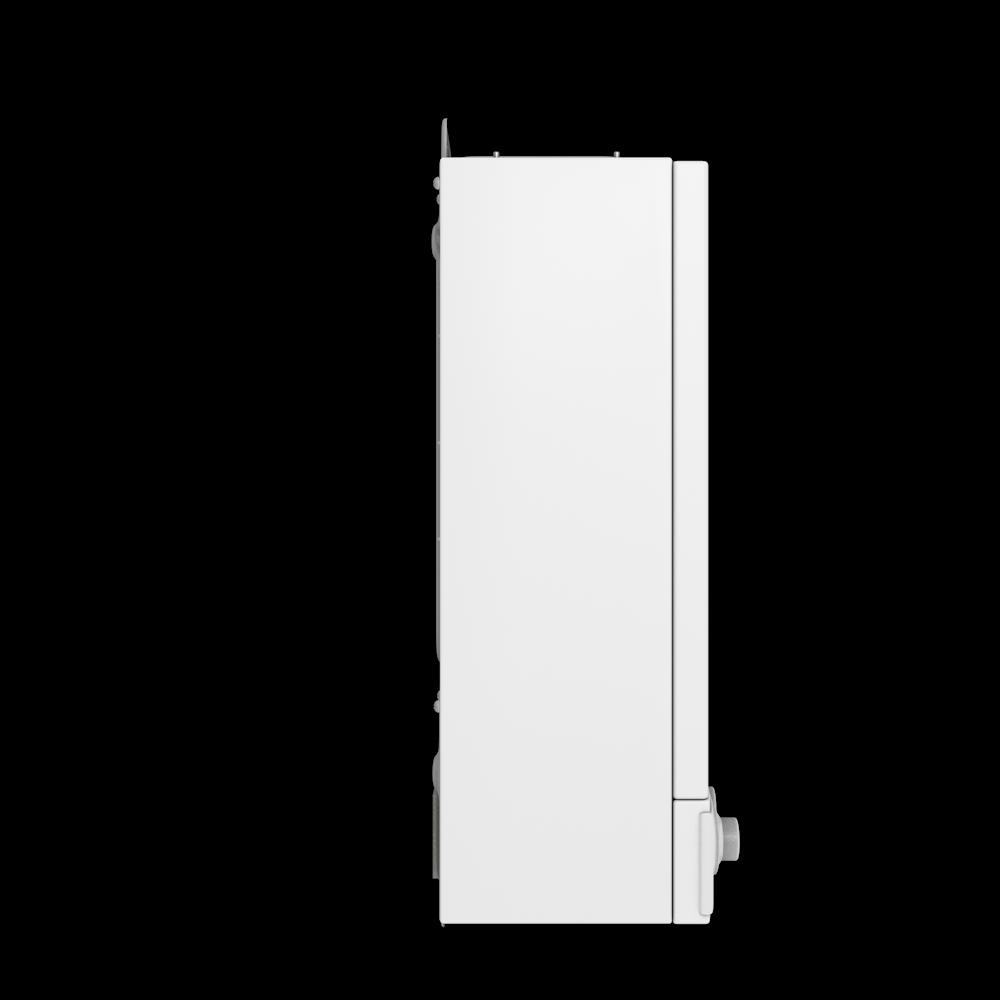 Газовый настенный котел Лемакс Start 24 - двухконтурный