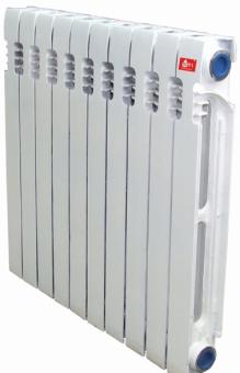 Радиатор отопления чугунный STI Нова 500 (1 секция)