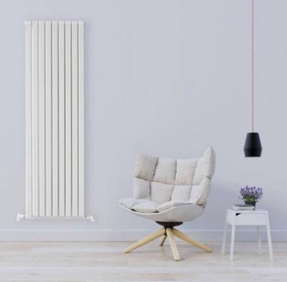 Дизайн радиатор Anit Venice Vertical (7 секций)